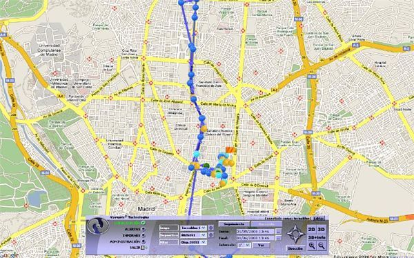 mejores-navegadores-gps-Seguimiento-GPS