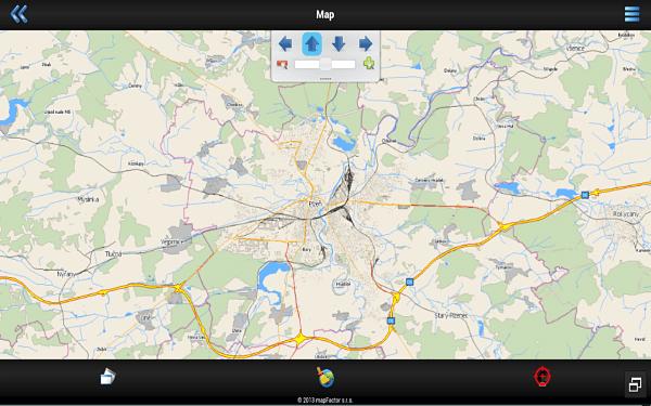 mejores-navegadores-gps-mapfactor-spotme