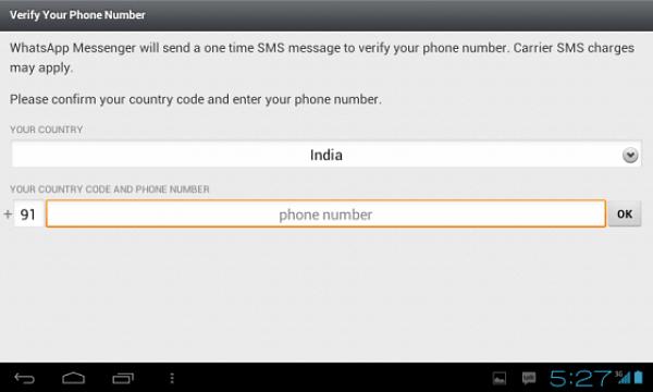 whatsapp-para-tablet-android-sin-sim-escribir-numero-de-telefono