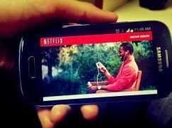 Cómo ver Netflix España en Tablet y Móviles Android