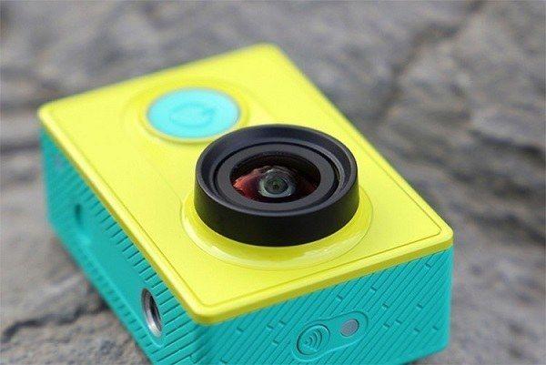 Diseno-exterior-Xiaomi-Yi-Action-Camera