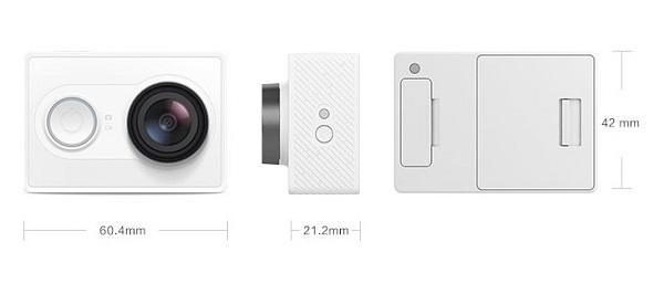Diseno-exterior-y-materiales-de-construccion-de-la-Xiaomi-Yi-Action-Camera