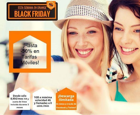 mejores-tarifas-moviles-diciembre-2015-Orange-black-friday