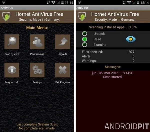 antivirus-para-android-gratis-hornet-antivirus-free
