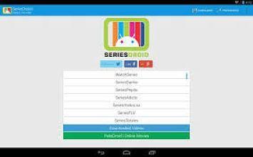 mejores-aplicaciones-android-para-ver-series-seriesdroid