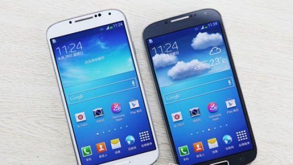 Clones chinos del Samsung Galaxy Note 4-HDC-Galaxy-S4-Legend