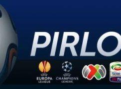 PirloTV para móviles y tablet Android