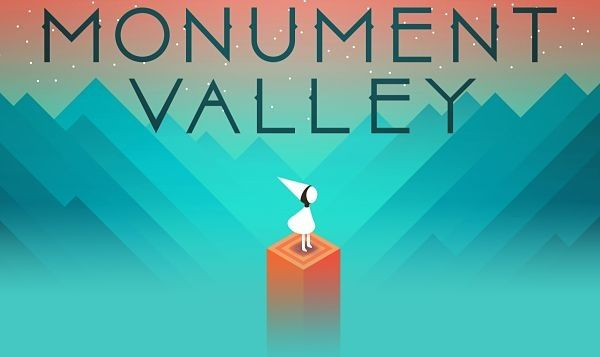 juegos-sin-internet-Monument-valley
