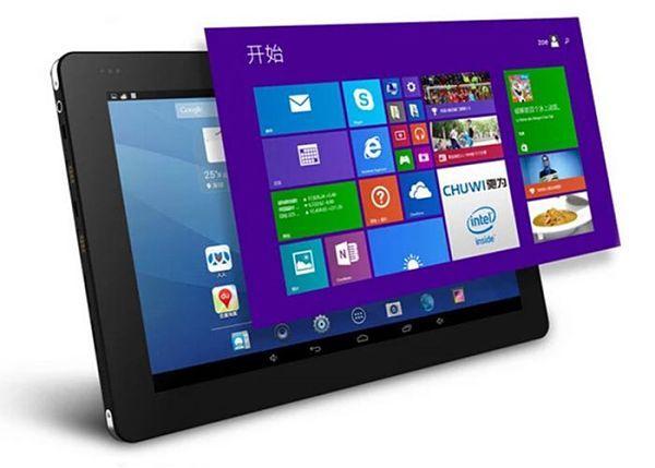 las-mejores-tablets-chinas-del-mercado- Chuwi Vi10 Pro