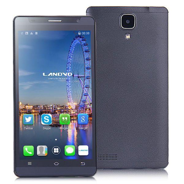 Clones-chinos-del-Samsung-Galaxy-Note-4-Landvo-L1