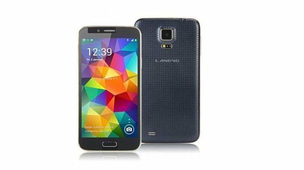 Clones-chinos-del-Samsung-Galaxy-Note-5-Landvo-L900