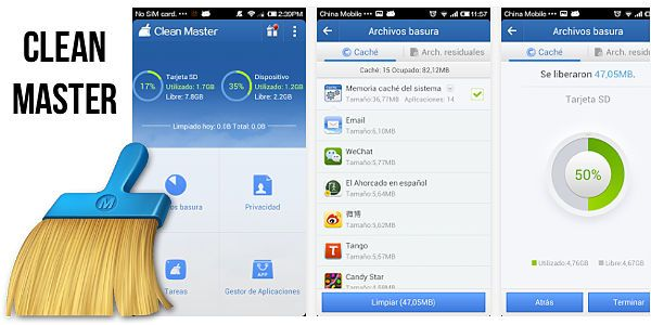 mejores-antivirus-para-android-gratis-CLEAN-MASTER