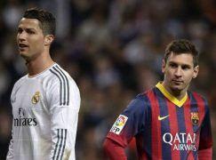 Cómo ver el Real Madrid vs FC Barcelona online del 23 de diciembre de 2017