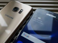 Samsung Galaxy S8 – Precio, características y especificaciones técnicas