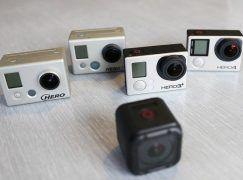 Las mejores cámaras deportivas calidad precio del mercado ¿Cuál debería comprar?
