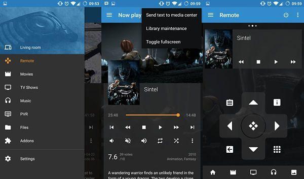 mejores-aplicaciones-android-para-ver-series-Kore