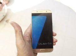Vphone S7:  El mejor Clon Chino del Samsung Galaxy S7 – Review y Opiniones