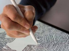 Las mejores aplicaciones para dibujar 2018