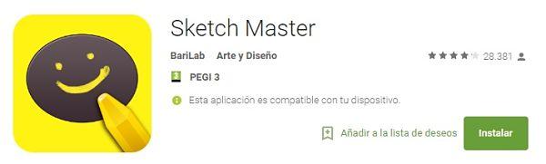 aplicaciones-dibujar-sketch-master