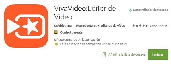 aplicaciones-para-editar-y-hacer-videos-video-viva-editor