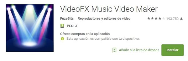 aplicaciones-para-editar-y-hacer-videos-videofx-video-music-maker