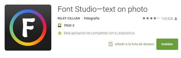 aplicaciones-para-hacer-memes-font-studio