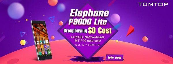 movil-elephone-p9000-lite
