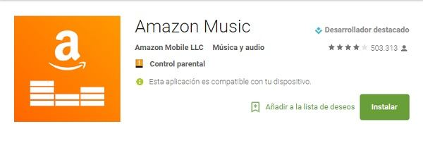 reproductores-de-musica-gratis-amazon-music-player
