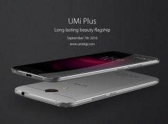 El UMi Plus un móvil chino con lector de huellas por sólo 160 euros