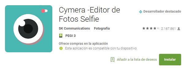 aplicaciones-editar-fotos-arreglar-decorar-cymera