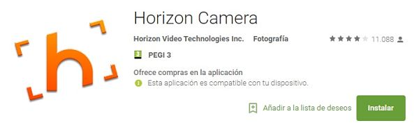 aplicaciones-editar-fotos-arreglar-decorar-horizon-camera