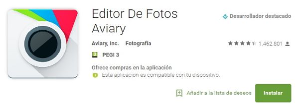 aplicaciones-editar-fotos-arreglar-decorar-photo-editor-aviary