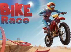 Descargar Bike Race (Juego de Carreras) para Android
