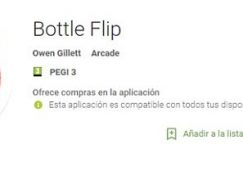 Descargar Bottle Flip para Android