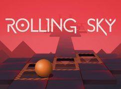 Descargar Rolling Sky para Android