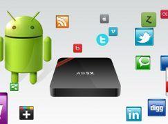Smart TV Box – NEXBOX A95X ( Características y Precio)
