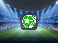 Fútbol en directo, la mejor aplicación de fútbol