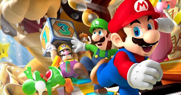 Descargar Super Mario Run Para Android Movil Y Tabletandroid Basico