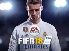 Descargar FIFA 2018 (FIFA 18) para móviles Android gratis