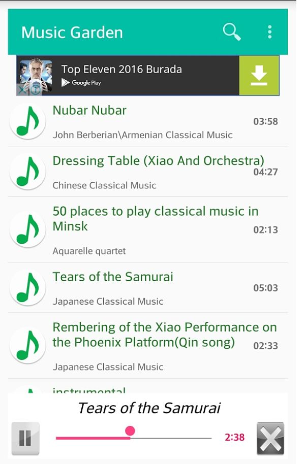 aplicacion para descargar musica mp3 y mp4