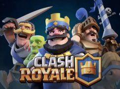 Mazos para subir arena en Clash Royale: Mejores Mazos