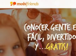 Descargar Mobifriends Gratis para Android