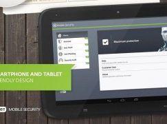 Descargar Eset Mobile Security Gratis para Android