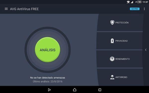 el mejor antivirus libre 2017