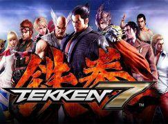 Descargar Tekken 7 para Android