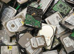 Cómo recuperar los datos en un disco duro dañado o averiado
