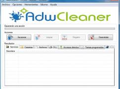 Descargar AdwCleaner Gratis: El mejor limpiador de programas maliciosos del mundo