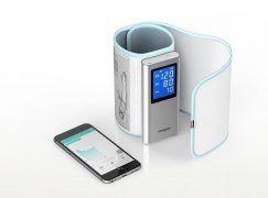 Nuevo Monitor de Presión Arterial BP2 de Koogeek con Bluetooth y WiFi