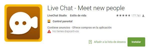 Sala para conocer gentes nuevas en el chat [PUNIQRANDLINE-(au-dating-names.txt) 58