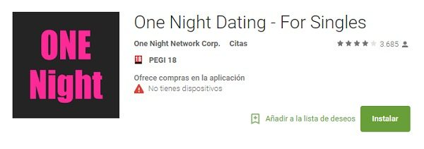 español gay dating app seguro de citas inc